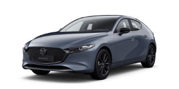 MAZDA3 HATCHBACK - s Grand Touring