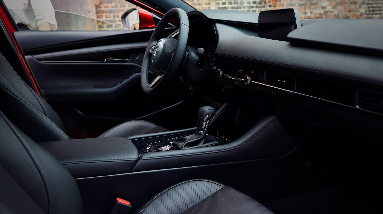Mx 5 Rf >> Mazda3 Hatchback 2020   Galería de Fotos   Mazda México
