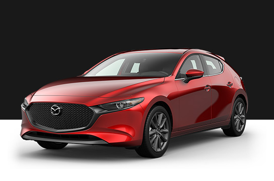 mazda3 hatchback 2020  hatchback nueva generación  mazda