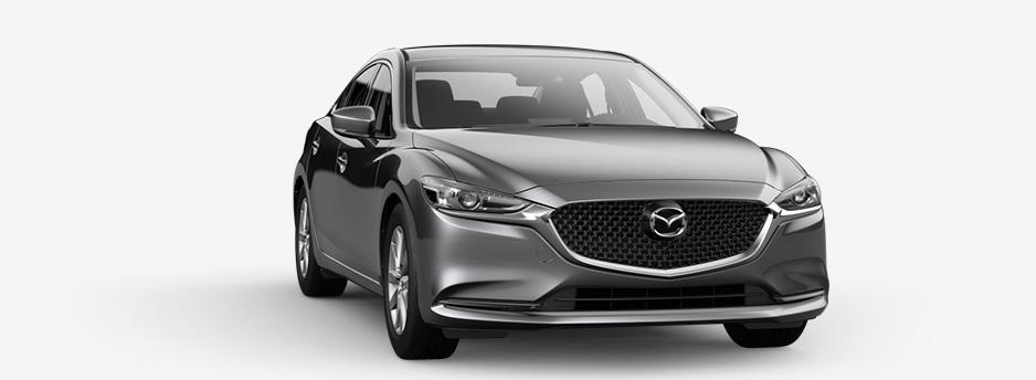 Mazda6 2019 Auto Sedan Premium Mazda Mexico