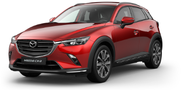 MAZDA CX-3 - i Grand Touring 2WD