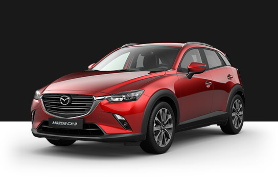 mazda cx 3 2019 suv deportiva mazda m xico. Black Bedroom Furniture Sets. Home Design Ideas
