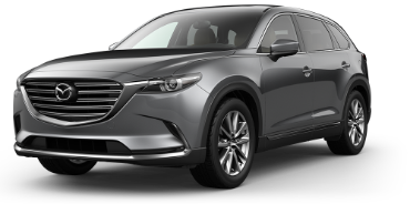 MAZDA CX-9 - i GRAND TOURING AWD