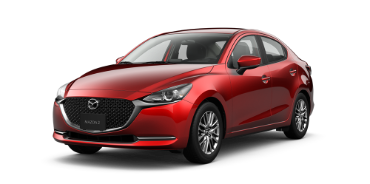 MAZDA2 SEDÁN - i Grand Touring