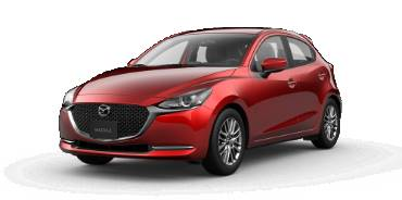MAZDA2 HATCHBACK - i Grand Touring