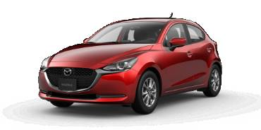 MAZDA2 HATCHBACK - i Touring