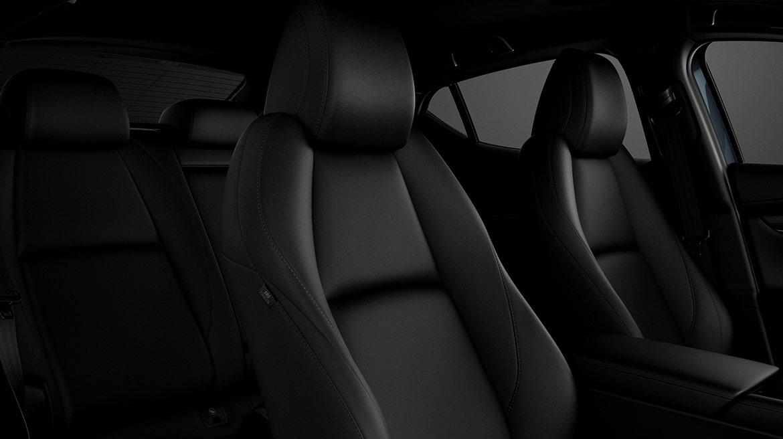 Mazda3 Hatchback 2021   Galería de Fotos   Mazda México