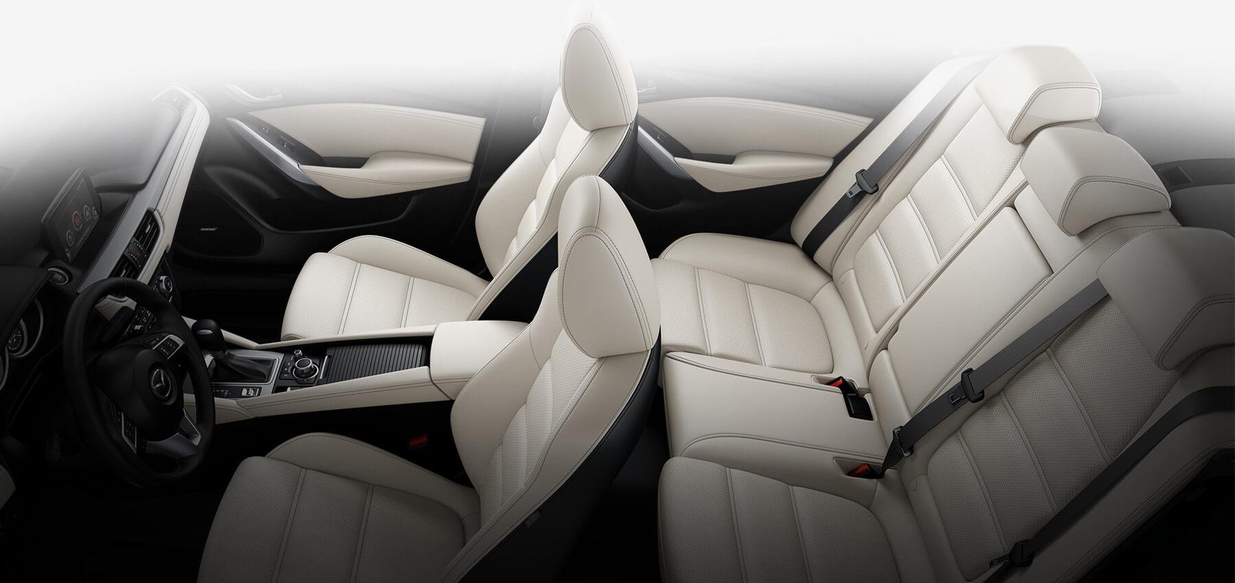 Mazda 3 Sed 225 N 2018 Drive Together
