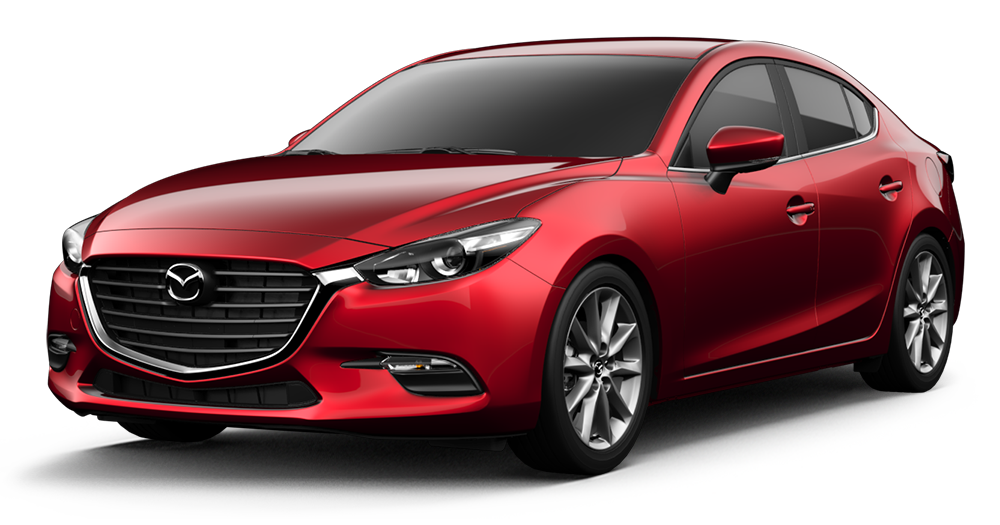 mazda 3 sed n 2017 revive el zoom zoom. Black Bedroom Furniture Sets. Home Design Ideas