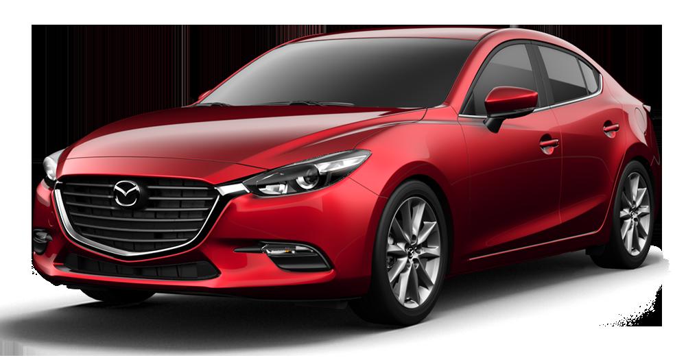 Mazda Mazda S Grand Touring Sedan