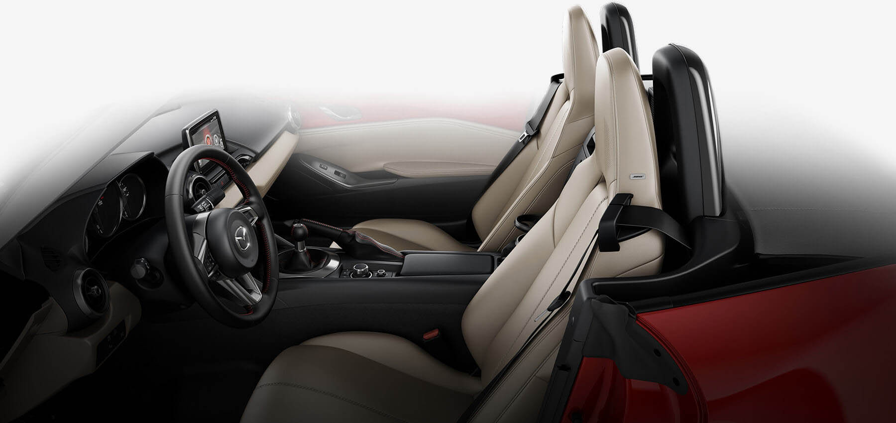 2017 Mazda Mx 5 Miata Rf Grand Touring >> Mazda MX-5 RF 2018 | Mazda México