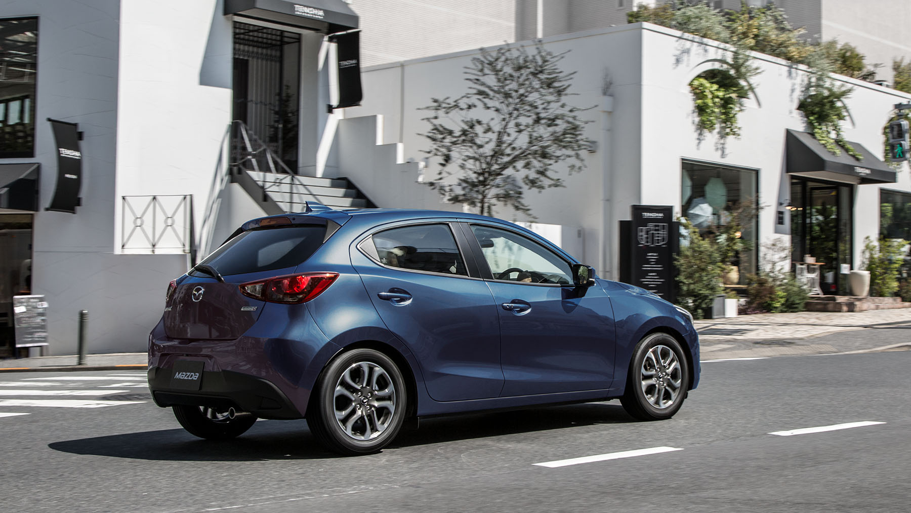 2018 Mazda Demio New Car Release Date And Review 2018