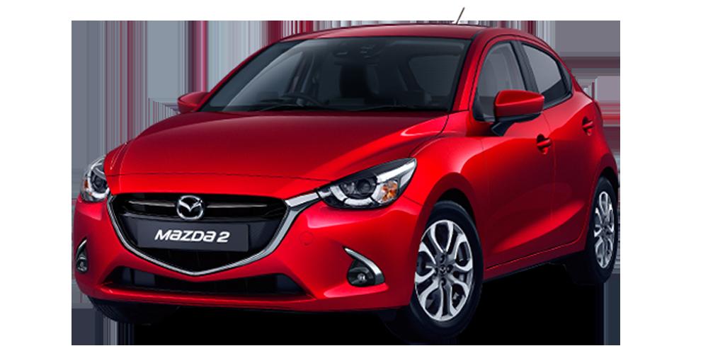 Mazda 2 2018 Drive Together