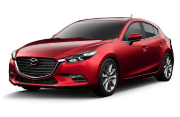 MAZDA 3 HATCHBACK - i TOURING