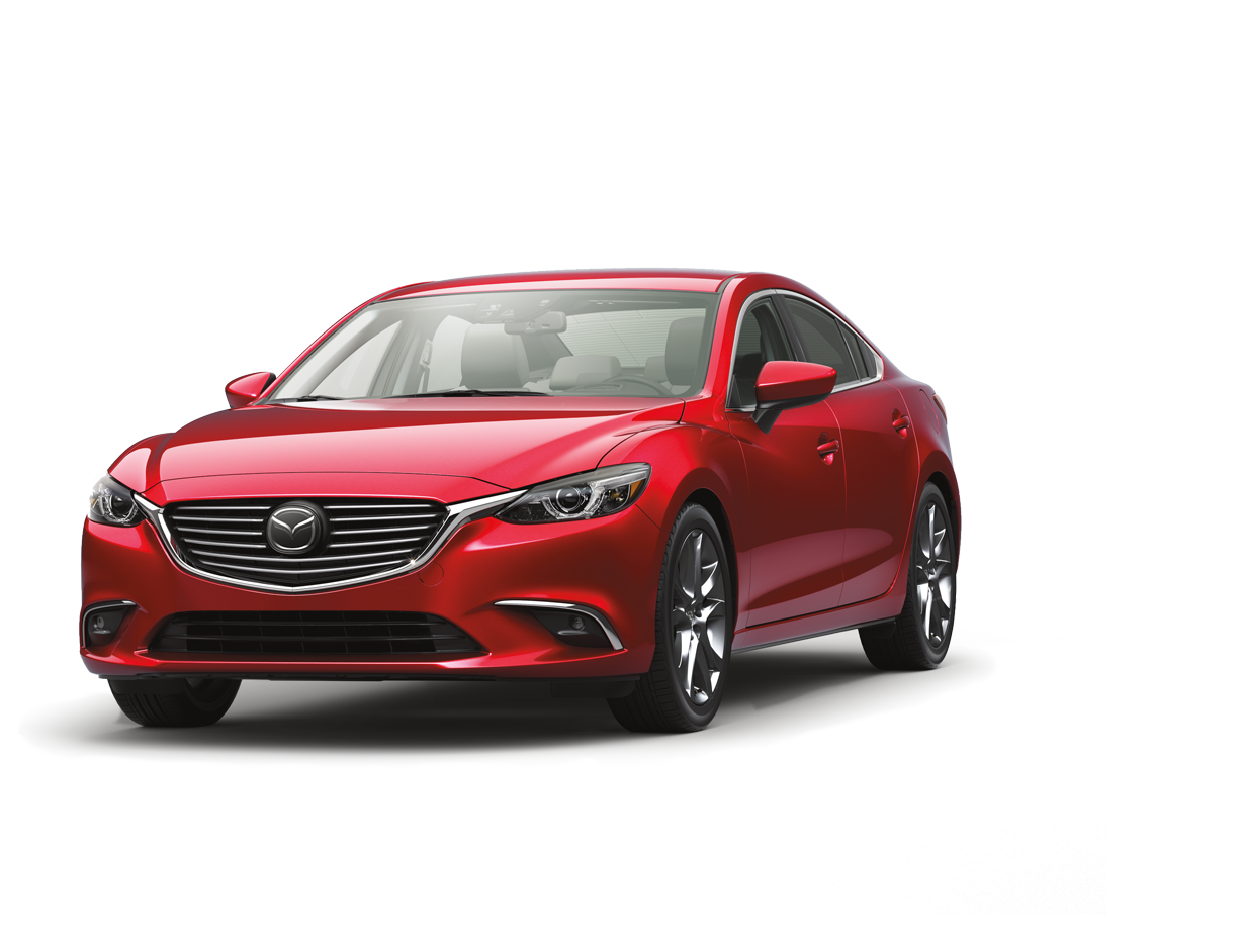 Mazda 6 2018 drive together for 2018 mazda 6 exterior