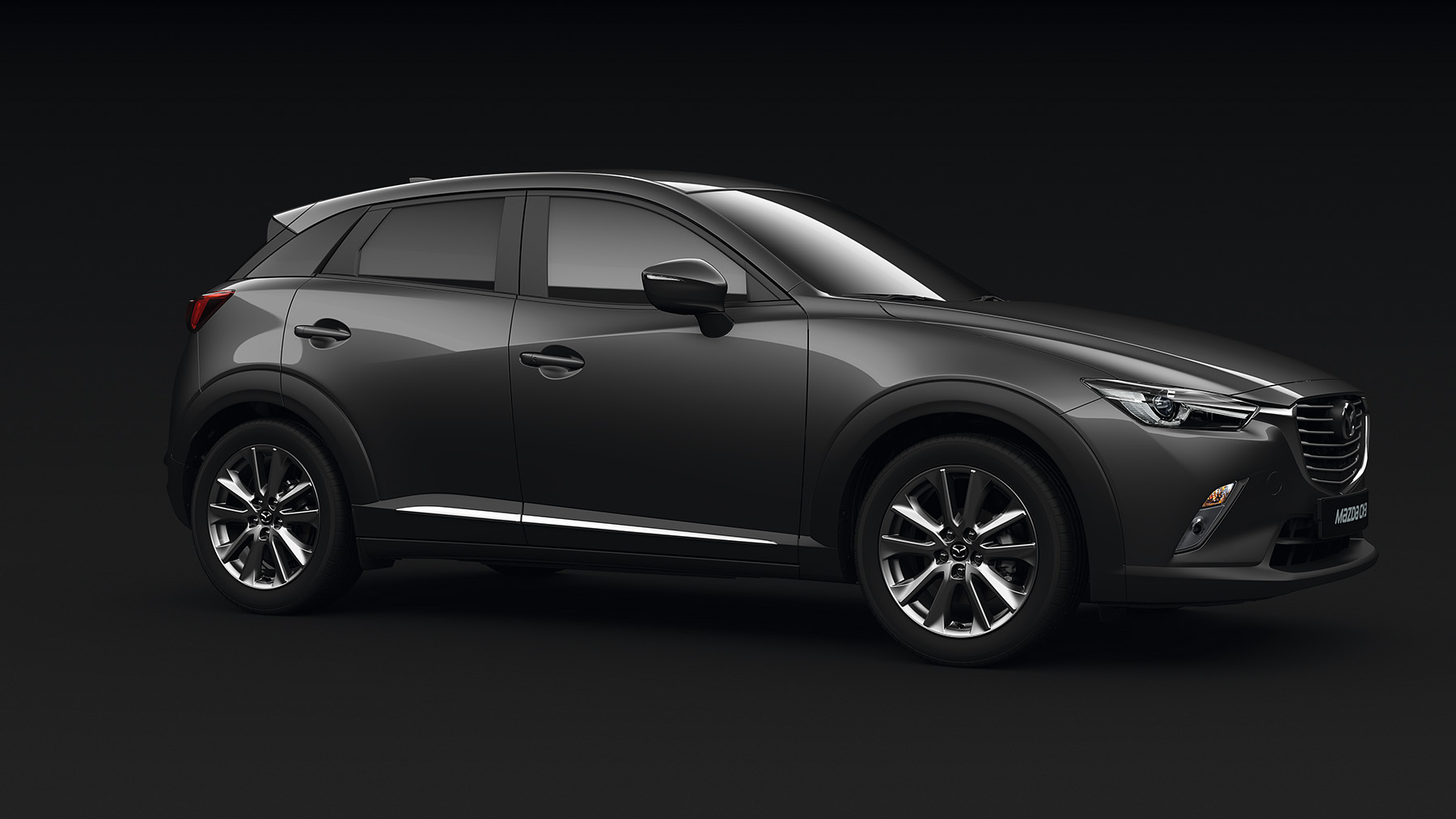 Mazda CX-3 | Drive Together