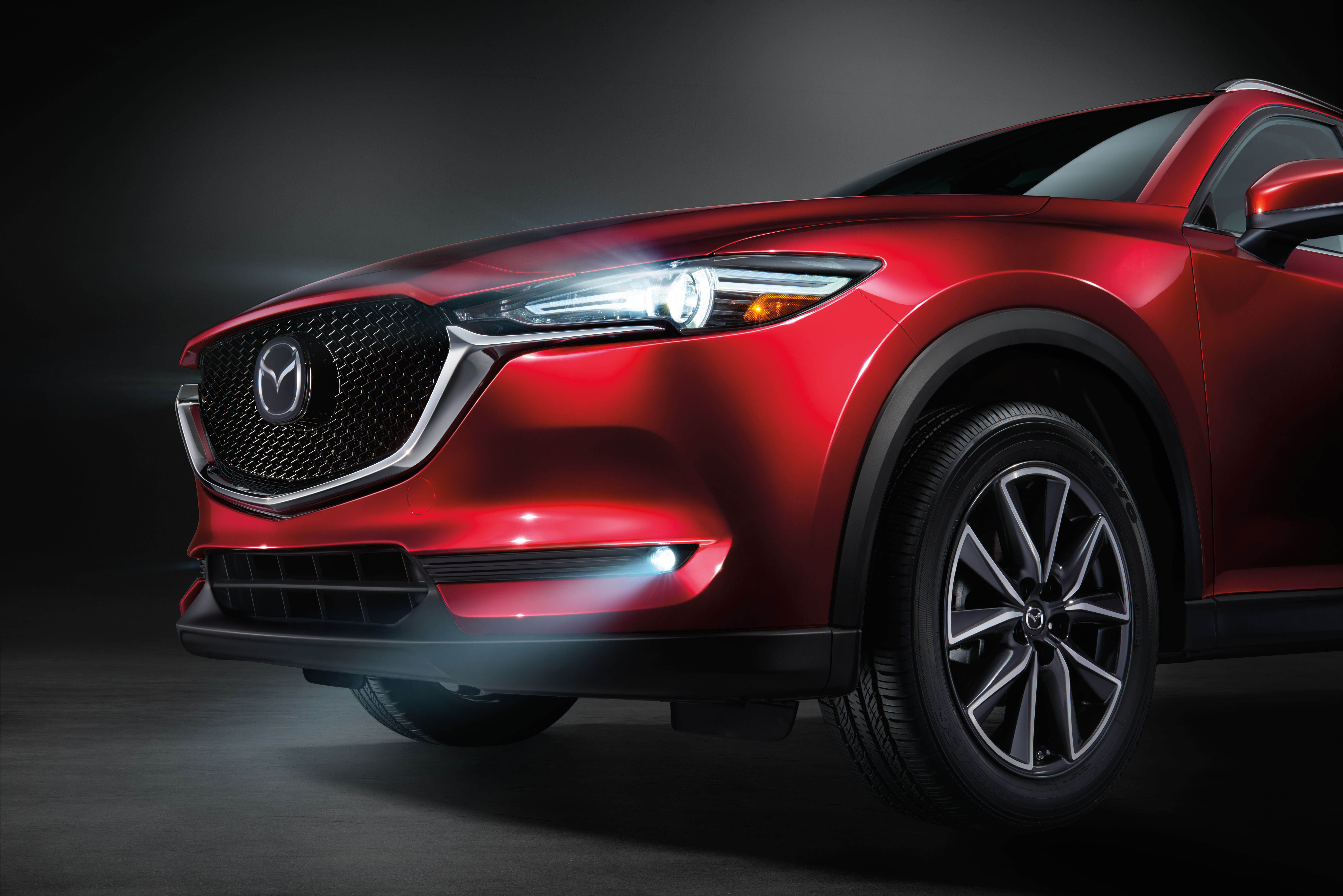 mazda cx 5 2018 galer a de fotos mazda m xico. Black Bedroom Furniture Sets. Home Design Ideas