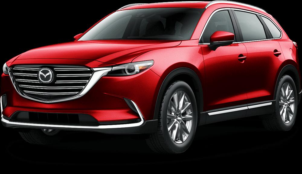 Mazda CX-9 | Drive Together